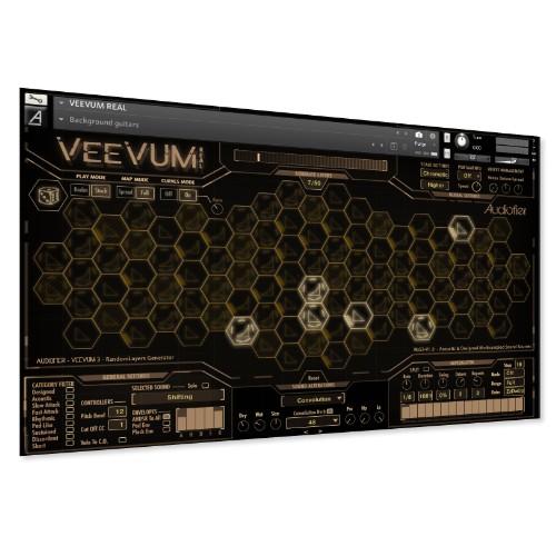 Veevum Real