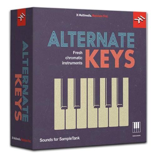 Alternate Keys