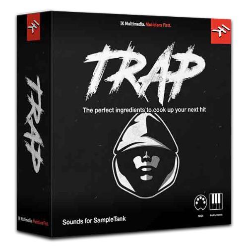 Hitmaker: Trap