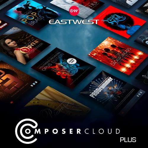 ComposerCloud Plus