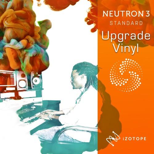 Neutron 3 Upgrade Vinyl