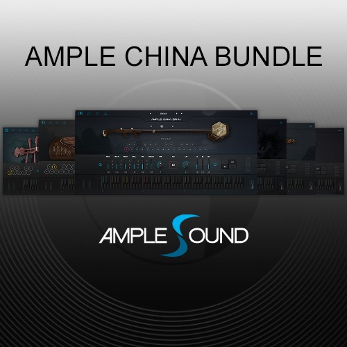 Ample 2in1 China Bundle