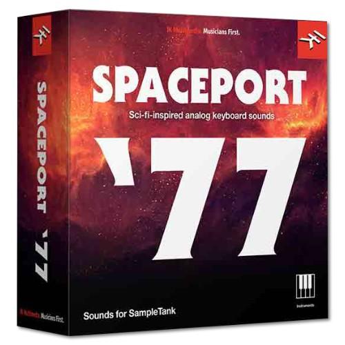 Spaceport 77