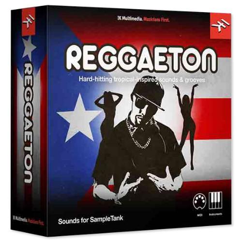 Hitmaker: Reggaeton