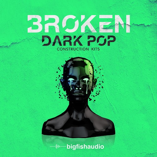 Broken: Dark Pop Construction Kits