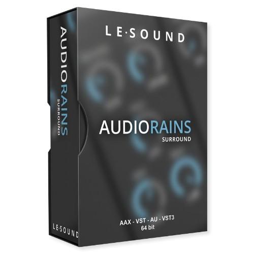 AudioRains