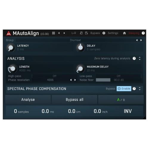 MAutoAlign
