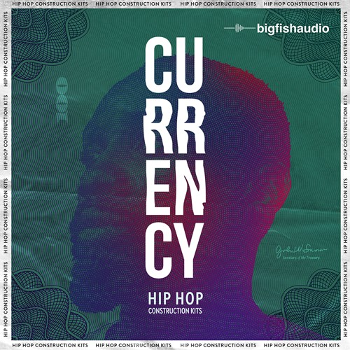 Currency: Hip Hop Construction Kits