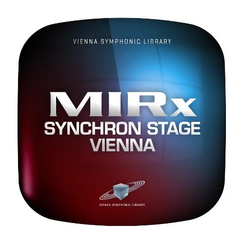 Vienna MIRx Synchron Stage