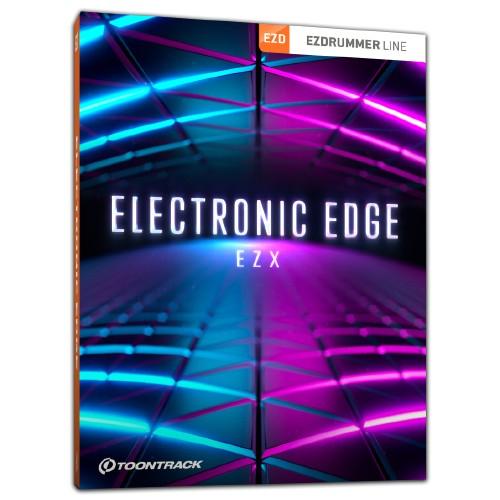 EZX Electronic Edge