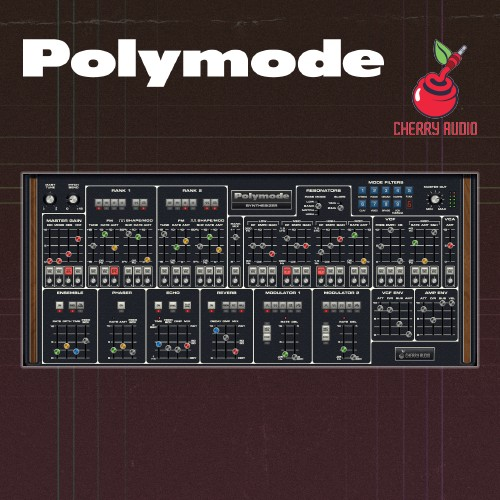 Polymode Synthesizer
