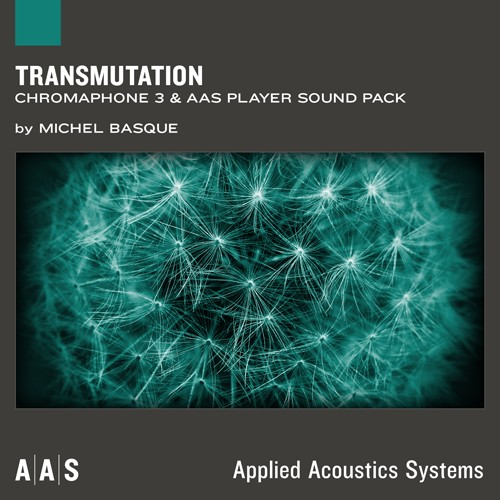 Transmutation - Chromaphone 3 Sound Pack