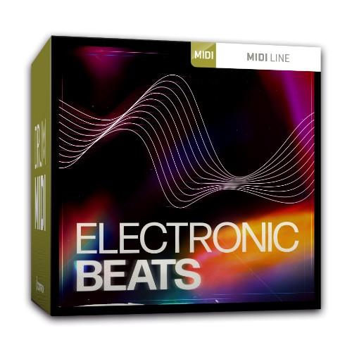 Drum MIDI Electronic Beats