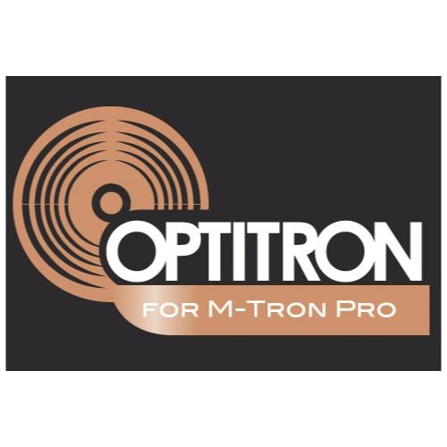 OptiTron Expansion
