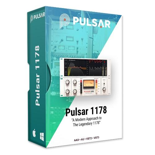 Pulsar 1178
