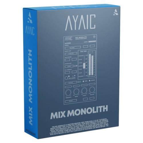 Mix Monolith