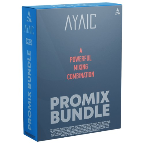 ProMix Bundle