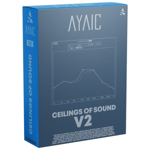 Ceilings Of Sound V2