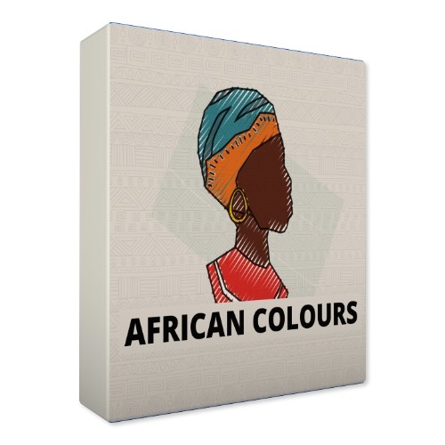 African Colours