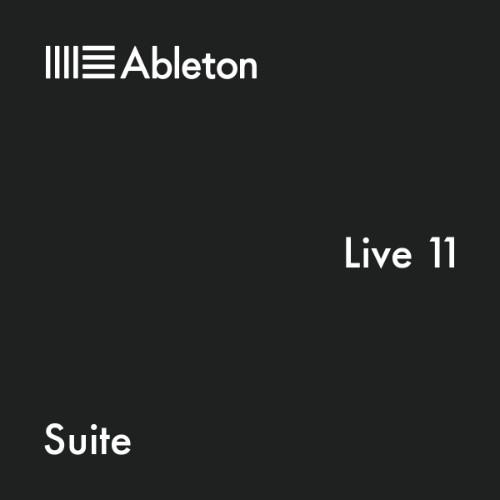 Live 11 Suite