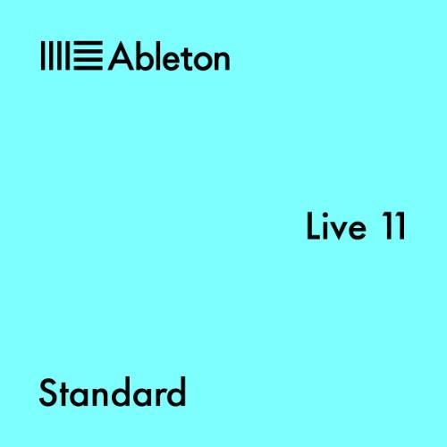 Live 11 Standard