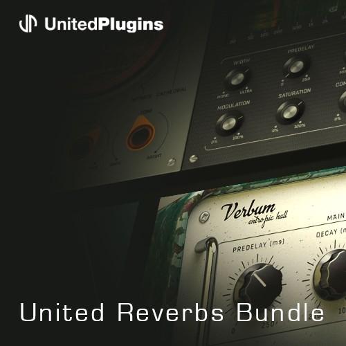 United Reverbs Bundle