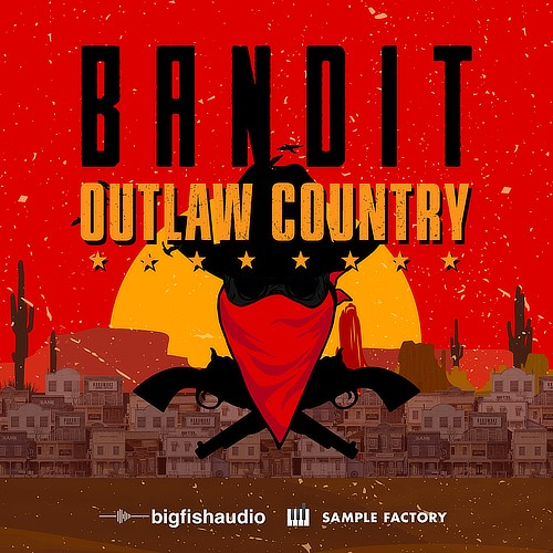 Bandit: Outlaw Country