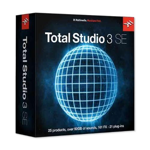 Total Studio 3 SE