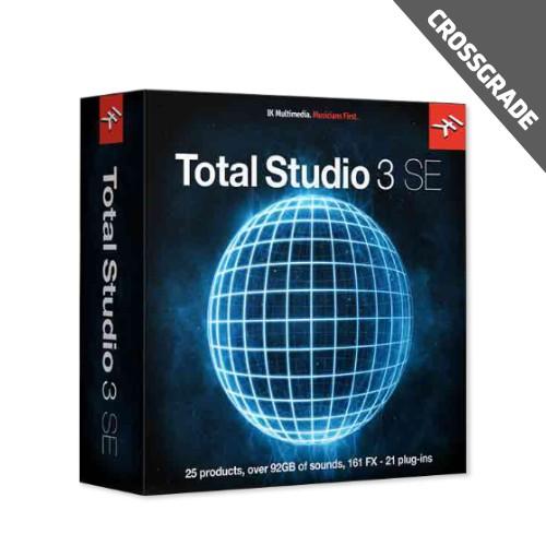 Total Studio 3 SE Crossgrade