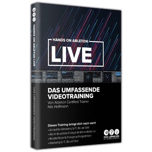 Hands On Ableton Live 11