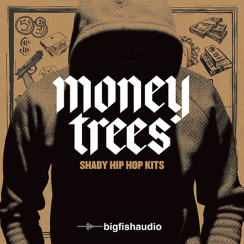 Money Trees: Shady Hip Hop Kits