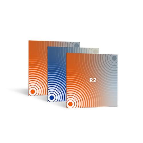Exponential Audio: Reverb Pack
