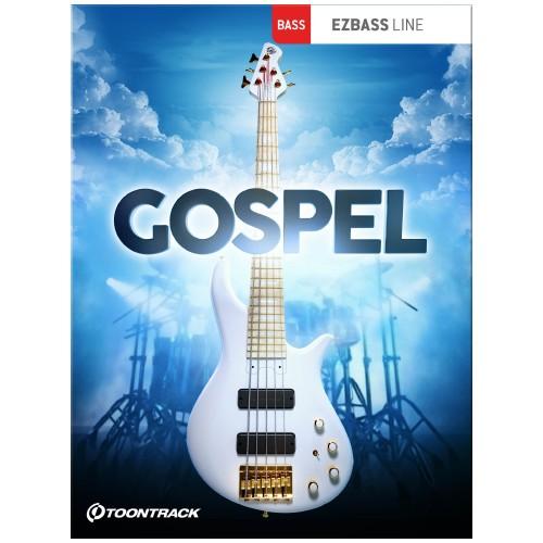 EBX Gospel