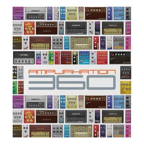 Amplifikation 360