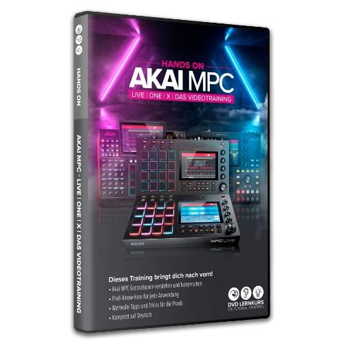 Hands On Akai MPC Live/One/X