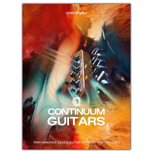 Continuum Guitars