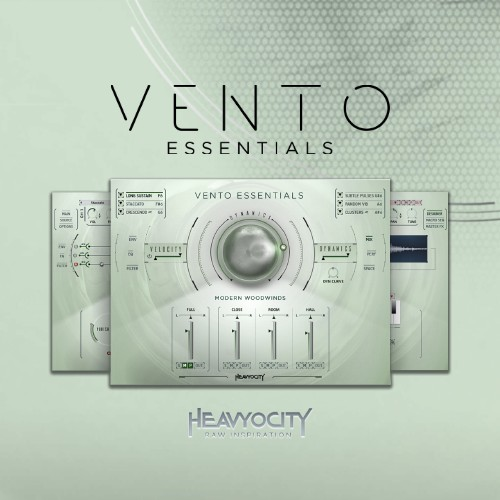 VENTO Essentials