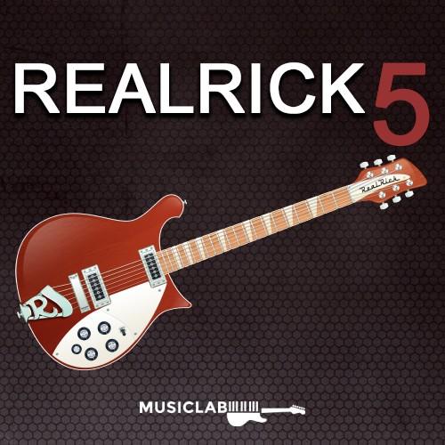 RealRick 5