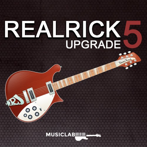 Upgrade RealRick 5