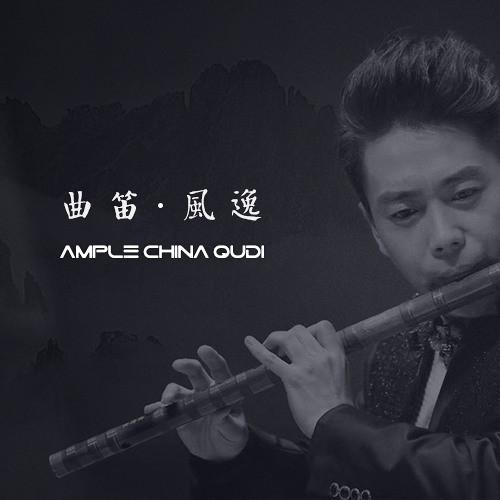 Ample China Qudi - ACQD