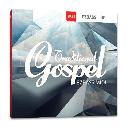 EZbass MIDI Traditional Gospel