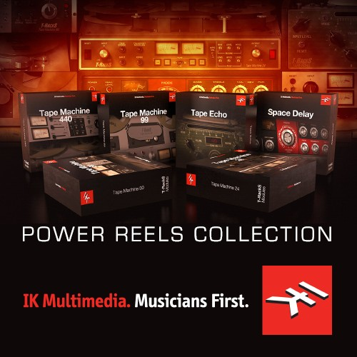 Power Reels Collection