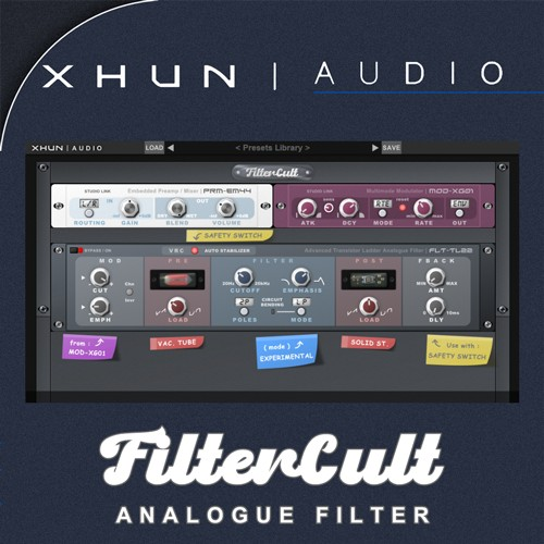 FilterCult
