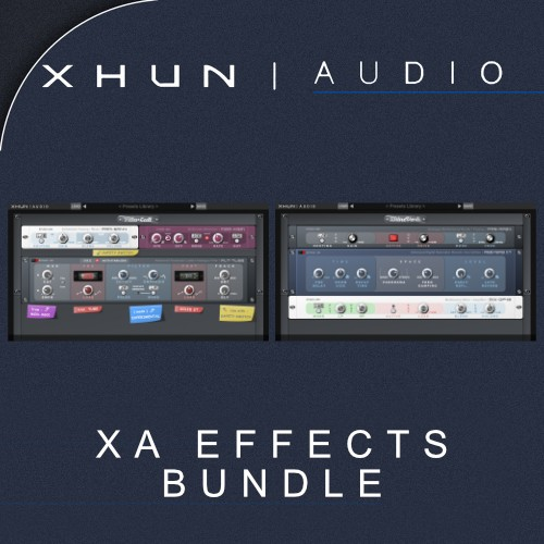 XA Effects Bundle