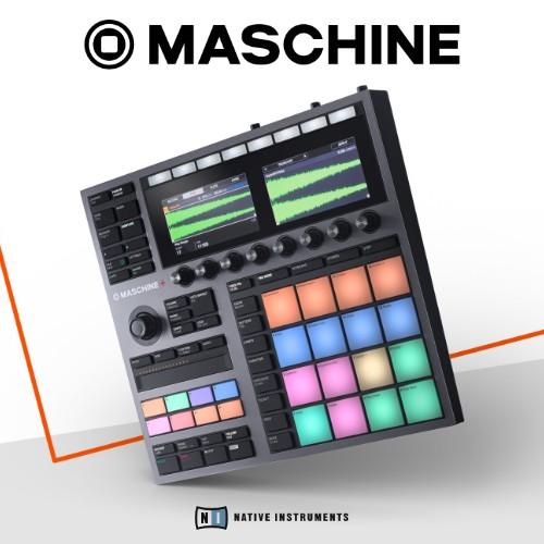 Maschine Plus