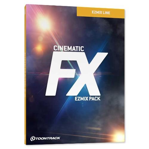 EZmix-Pack Cinematic FX