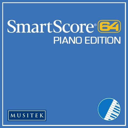 SmartScore 64 Piano Edition
