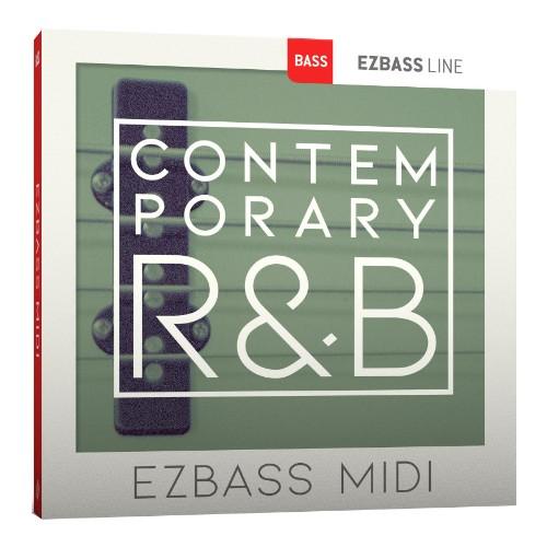 EZbass MIDI Contemporary R&B