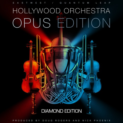 Hollywood Orchestra Opus Edition Diamond