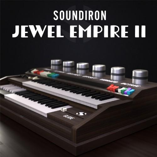 Jewel Empire II
